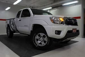 2015 Toyota Tacoma 4WD Btooth BU Camera Cruise Alloys Pwr Wndws