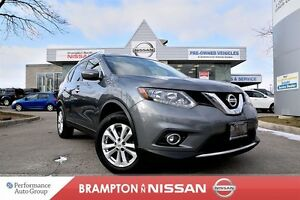 2014 Nissan Rogue SV *Bluetooth,Heated seats,Rear view camera*