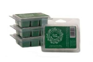 Claire Burke Fresh Royal Fir Wax Melts 4-Pack Bundle