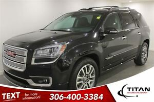 2014 GMC Acadia Denali|7 Pass|AWD|Fully Loaded