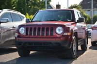2011 Jeep Patriot Sport/North GROUPE ÉLECTRIQUE CRUISE A/C