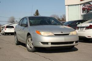 2007 Saturn Ion Quad Coupe Ion.2 Base