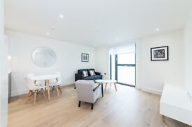 Luxury Modern one bedroom flat in the heart of WEMBLEY PARK with easy access to Central London