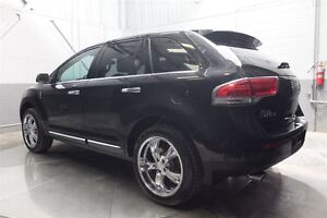 2011 Lincoln MKX LIMITED AWD MAGS TOIT PANO CUIR NAVI West Island Greater Montréal image 12