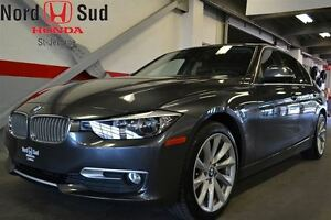 2014 BMW 320I **xDrive**LUXE**COMME NEUVE!!