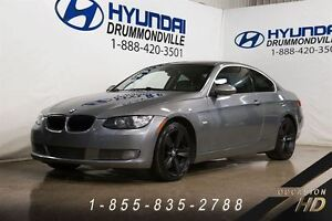 2008 BMW 335i XI + PREMIUM + SPORT PACK + MAGS + WOW!!