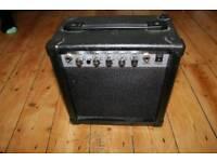 Acoustic Solutions GA-20W guitar amplifier