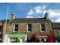 NEWLY DECORATED TWO BEDROOM MAISONETTE FOR RENT IN BLAIRGOWRIE TOWN CENTRE