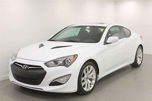 2014 Hyundai Genesis Coupe Rear View Cam|Heated Leather| Nav|PST