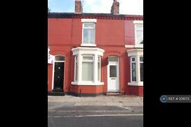 2 bedroom house in Southgate Road, Liverpool, L13 (2 bed)