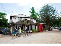 General Manager - Oak Inn Bank