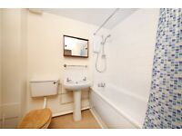 1 double bedroom flat on the Isle of Dogs. Fully furnished, close to Mudchute DLR Station.