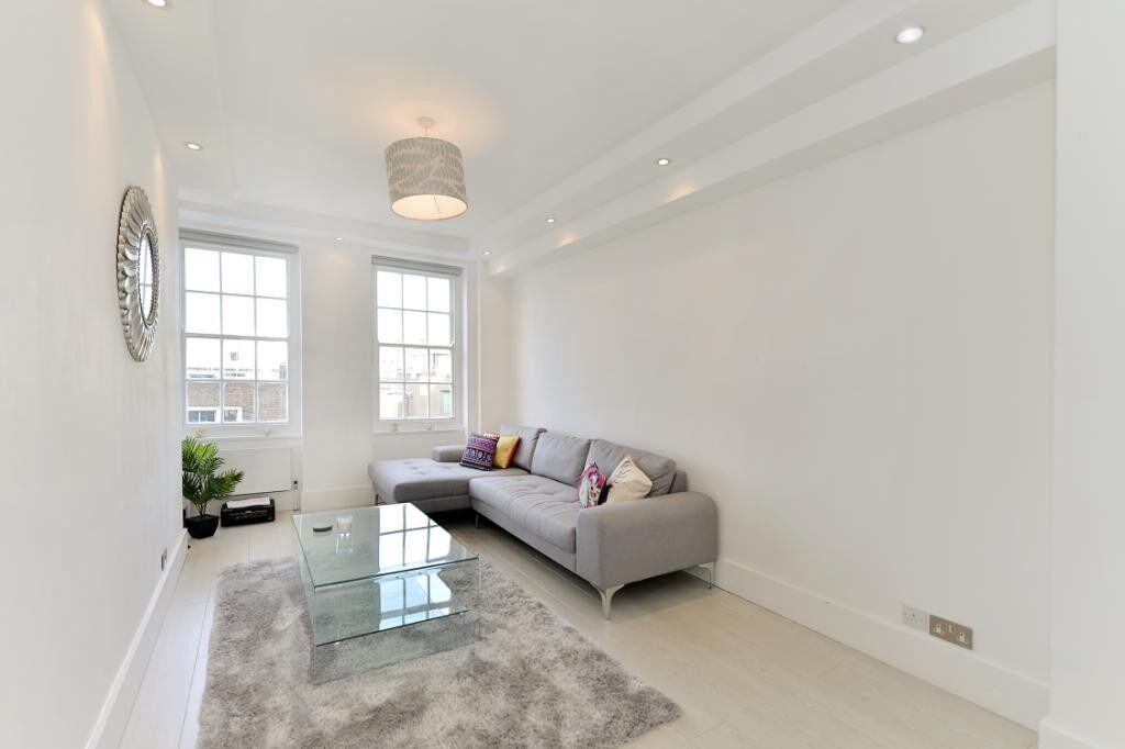 BRAND NEW 2 BEDROOM CENTRAL LONDON
