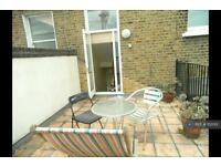 3 bedroom flat in Hammersmith, London, W6 (3 bed)