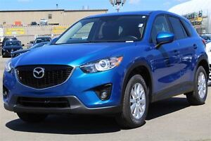 2013 Mazda CX-5 GS AUTO SUNROOF BLUETOOTH HEATED SEATS *CERTIFIE