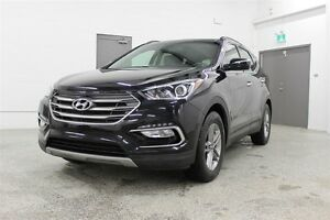 2017 Hyundai Santa Fe Sport Luxury - Leather, Panoramic Sunroof,