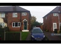 3 bedroom house in Ponesfield Road, Lichfield, WS13 (3 bed)
