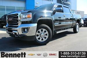 2015 GMC SIERRA 2500HD SLT - Loaded diesel that was bought here