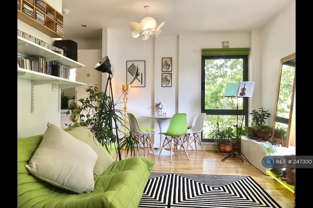 1 bedroom in Canary Wharf, London, E14