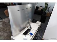 "SAMSUNG QE65Q8CAM 65"" QLED CURVE Ultra HD Premium HDR 1500 Smart TV"