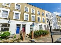 4 bedroom house in Axminster Road, London, N7 (4 bed)
