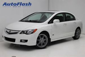 2011 Acura CSX i-Tech * Navigation * Mags type-s * Impeccable!