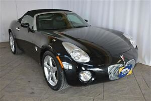 2009 Pontiac Solstice TRANSMISSION WITH AIR CONDITIONING
