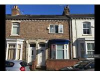 4 bedroom house in Milton Street, York, YO10 (4 bed)