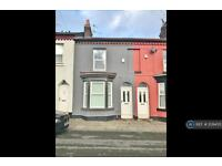 3 bedroom house in Toft Street, Liverpool, L7 (3 bed)