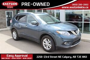 2014 Nissan Rogue SV SUNROOF HEATED SEATS
