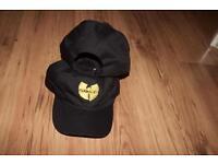Wu tang baseball cap