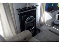 Dimplex Burlington Electric Fireplace