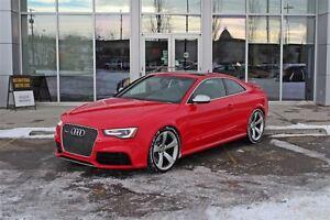2013 Audi RS 5 -