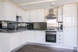 Very Modern Two Bedroom Flat Available Now