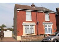 Double Room to rent in large Emsworth 3 bedroom house - ALL BILLS INCLUDED!