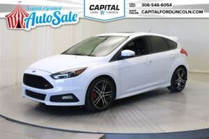 2016 Ford Focus ST HB **New Arrival**
