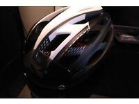 bike helmet with sunglass for sun protectioln