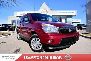 2006 Buick Rendezvous CX *Leather|Heated seats*