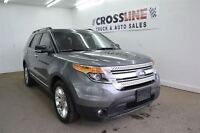 2014 Ford Explorer Limited - Fully Loaded - Easy Financing- Bump