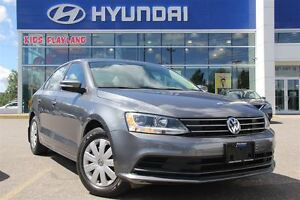 2015 Volkswagen Jetta 2.0L/Bluetooth/Heated Seats/Back Up Cam