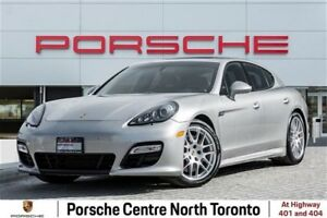 2013 Porsche Panamera GTS, NEW TIRES, FINANCING, EXT. WARRANTY