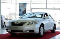 2008 Toyota CAMRY HYBRID MAGS AUTOMATIQUE