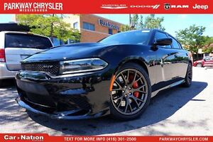 2016 Dodge Charger SRT Hellcat| 707HP| BRAND NEW| READY FOR DELI