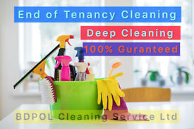 Short Notice End of Tenancy Cleaning 👍 Move in or out Deep Clean 👍 carpet wash