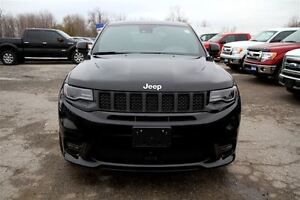 2017 Jeep Grand Cherokee SRT CERTIFIED & E-TESTED!**SPRING SPECI