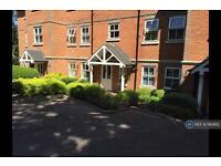 2 bedroom flat in Caldicott Court, Hitchin, SG4 (2 bed)