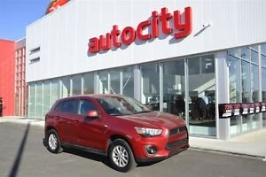2015 Mitsubishi RVR SE | Power Options | Like New | Affordable |