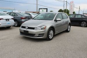 2016 Volkswagen Golf Trendline/CLEAN CARPROOF
