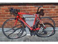 Specialized Allez Sport 2014 - not trek giant cannondale scott