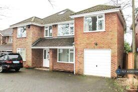 6 bedroom house in Oakwood Road, Southampton, SO53 (6 bed) (#1065594)